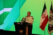 رئیس پلیس پایتخت: باید همه شهروندان با هر دین و قومیتی، امنیت داشته باشند
