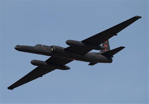 ایران چگونه هواپیمای جاسوسی آمریکایی را شناسایی و رصد کامل کرد؟ +عکس