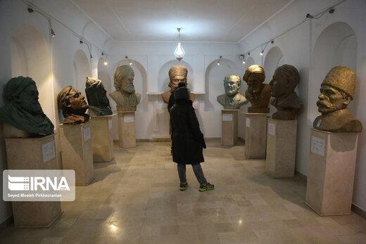 اماکن تاریخی و طبیعی استان کردستان