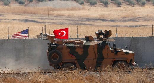 فاجعه انسانی در پیش است/ترکیه از ورود به مرز سوریه خبر داد/آمریکا زمان عملیات نظامی را اعلام کرد