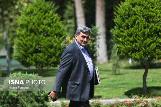 واکنش حناچی به بستن درهای بوستان مادر بهدلیل حضور همسر ظریف