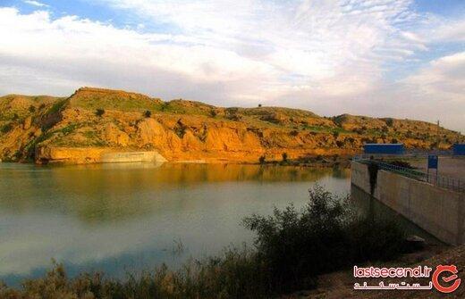 چشمه بیدو، قصهای متفاوت در بوشهر که نخوانده مانده است!