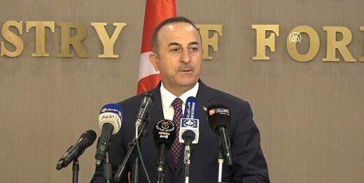 مهلت ۳۵ ساعته ترکیه به کردها برای عقبنشینی از شمال شرق سوریه