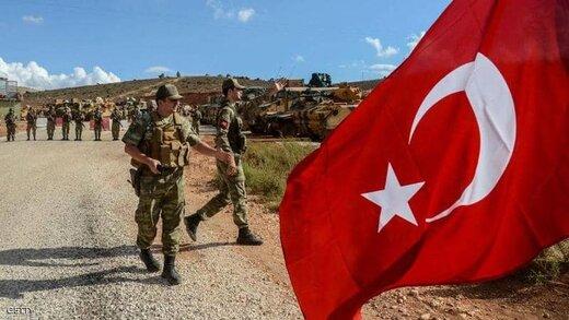 اولین تلفات ارتش ترکیه – خبرآنلاین