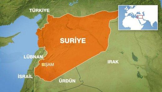 کردهای سوریه دو شهر ترکیه را خمپاره باران کردند