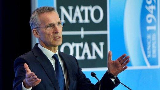 موضعگیری دبیرکل ناتو درباره عملیات نظامی ترکیه