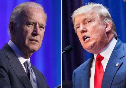 جو بایدن: ترامپ به اتهام خیانت به آمریکا باید استیضاح شود