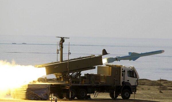 پیشبینی نشریه آمریکایی: ناوهای ما در جنگ با ایران، هدف موشک قرار میگیرند