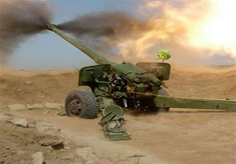 خبرهای خوش دو مقام بلندپایه نیروی زمینی ارتش: توپخانههای نزاجا