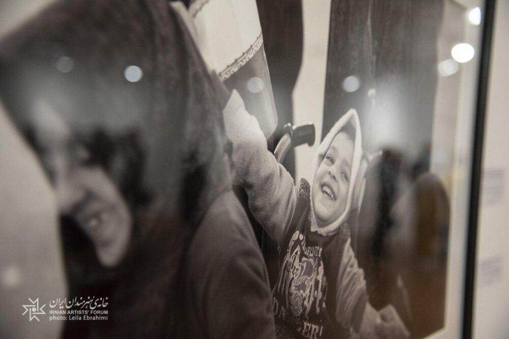 ارادت دو عکاس مسیحیِ اسپانیایی به مراسم اربعین+تصاویر