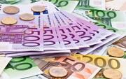 دلار به مرز روانی نزدیک شد/ یورو ۱۲.۵۵۰ تومان