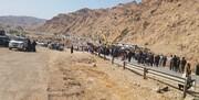 جادههای مرزی خطرناک شدند؛ افزایش تصادفات در سرحدات