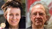 برندگان نوبل ادبیات معرفی شدند