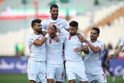 Iran crush Cambodia 14-0 in World Cup qualifier