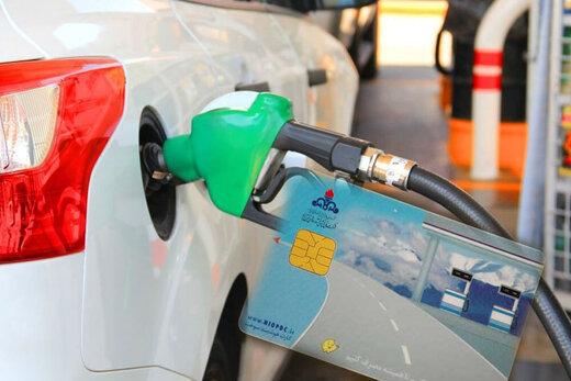 توضیح کاربران خبرآنلاین درباره دلیل عدم استفاده از کارت سوخت شخصی/ تنبلی میکنیم