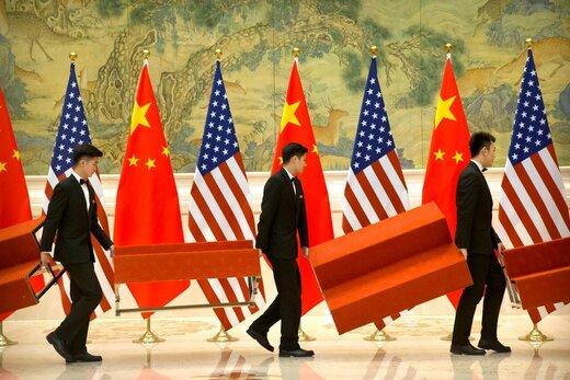 آغاز مرحله جدیدی از جنگ تجاری چین و امریکا
