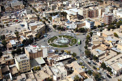 ۲۲ مهر، آغاز آمارگیری مطالعات جامع ترافیک شهرکرد
