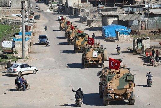 موضعگیری تازه چین نسبت به عملیات نظامی ترکیه در سوریه