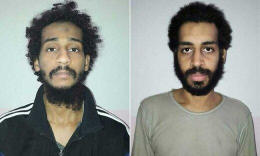ارتش آمریکا زندانیهای داعشی را از کردها تحویل گرفت