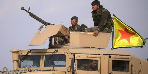 حمله خمپارهای به خاک ترکیه/ ۱۷ نفر زخمی شدند