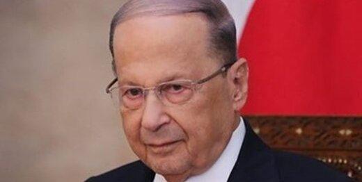 واکنش رئیسجمهور لبنان به حمله ترکیه به سوریه