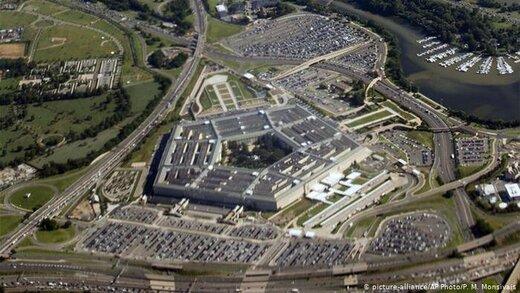 پنتاگون: اگر زندانیان داعشی فرار کنند آمریکا مداخله نمیکند