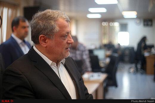 هاشمی: سرانه فضای خدماتی برای هر شهروند تهرانی فقط ۵ متر مربع است