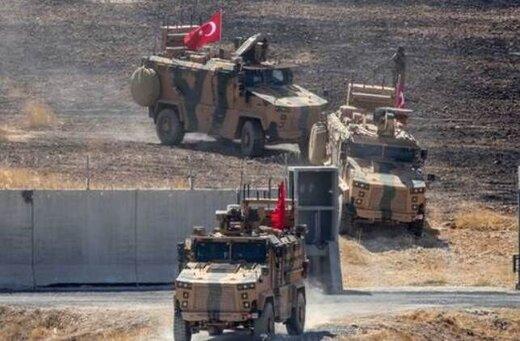 نیروهای مورد حمایت ترکیه، 9 غیر نظامی کرد را اعدام کردند/عکس