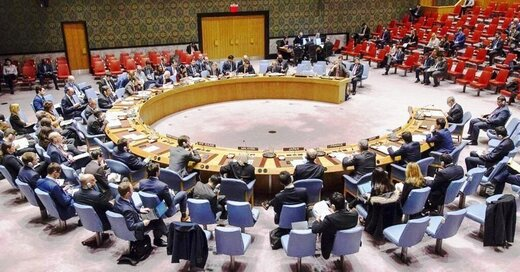 عدم اجماع در شورای امنیت در ارتباط با حمله ترکیه به سوریه