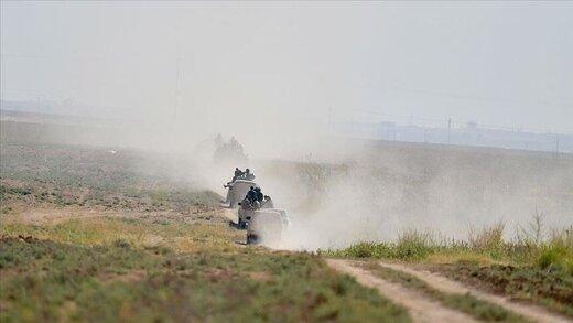 سوریه اشغال سه روستای این کشور از سوی ترکیه را تائید کرد