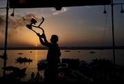 عکس | رودخانه رویایی در عکس روز نشنال جئوگرافیک
