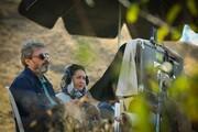 حسین علیزاده برای فیلم نیکی کریمی موسیقی میسازد