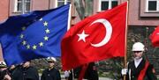 اتحادیه اروپا اعمال تحریم بر ترکیه را بررسی میکند
