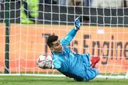 ماجرای جایزه علیرضا بیرانوند از کنفدراسیون فوتبال آسیا