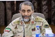 ۸۵۰۰ مرزبان برای اربعین در مرزهای ایران مستقر هستند