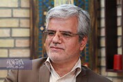 کنایه توئیتری محمود صادقی: نماینده مجلسم و مصونیت دارم اما سه سال است با اعلام جرم دادسرا سین جیم میشوم
