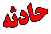 خارج شدن قطار مسافری تهران ـ تبریز از ریل