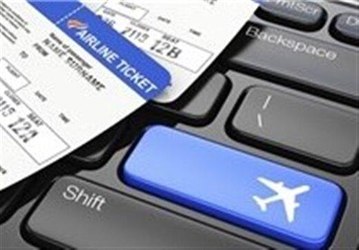 جریمه ۶۰۰میلیون تومانی یک شرکت هواپیمایی به خاطر گرانفروشی