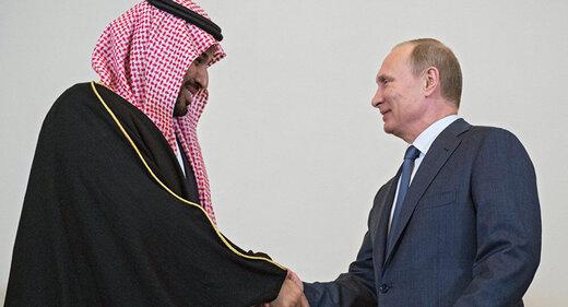 نگاهی به اهداف سفر پوتین به عربستان سعودی