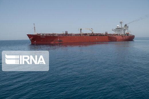 شلیک موشک از خاک عربستان به نفتکش ایرانی تکذیب شد