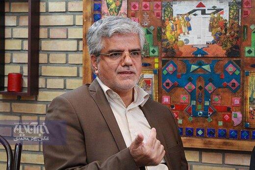 گلایه محمود صادقی از عدم تعیین مکان برای اعتراضات /نمی توان ژست آزادی خواهی گرفت اما زمینه اجرای حق مردم را فراهم نکرد