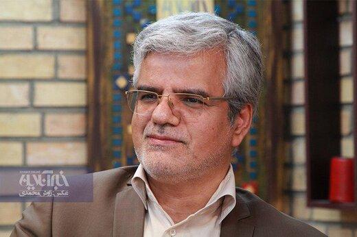 توصیه توییتری نماینده اصلاحطلب تهران به جناحهای سیاسی درباره انتخابات مجلس