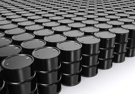 قیمت جهانی نفت پس از شوک نفتکش ایرانی، از ۶۰ دلار پایینتر رفت