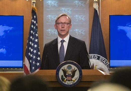 هوک: قصد درگیری با ایران را نداریم