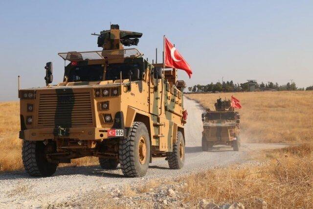 هانتر: ترکیه از حضور ایران و روسیه در سوریه ناراضی است