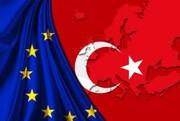 اتحادیه اروپا در مخمصه تحریم آنکارا