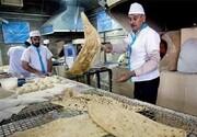 نانواییهای آزادپز به درج قیمت نان و وزن چانه ملزم شدند