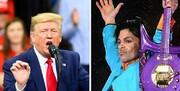اعتراض خانواده یک خواننده درگذشته به ترامپ
