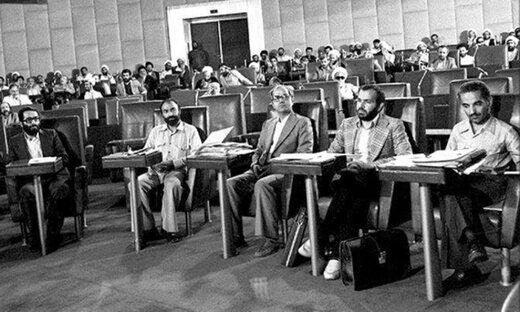 انتخاباتی که هم مسعود رجوی و همسرش کاندیدا شدند هم بازرگان و روحانی /چرا مجلس اول هنوز بهترین مجلس تاریخ انقلاب است؟