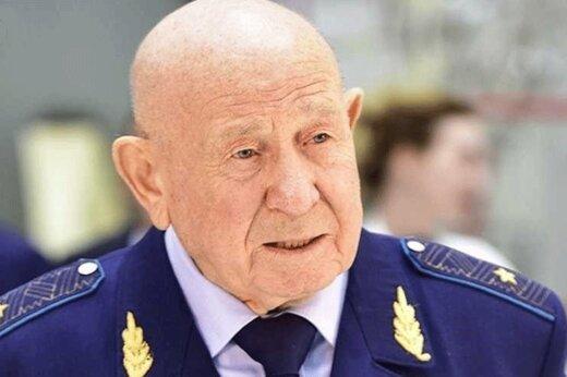 فیلم | مروری بر زندگی الکسی لئونوف؛ اولین انسانی که در فضا راهپیمایی کرد